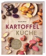 Cover-Bild Kartoffelküche