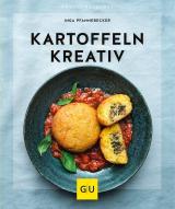 Cover-Bild Kartoffeln kreativ