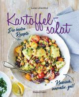 Cover-Bild Kartoffelsalat - Die besten Rezepte - klassisch, innovativ, gut! 34 neue und traditionelle Variationen