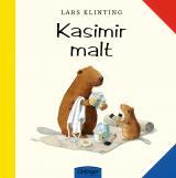 Cover-Bild Kasimir malt