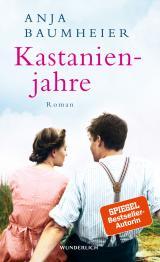 Cover-Bild Kastanienjahre