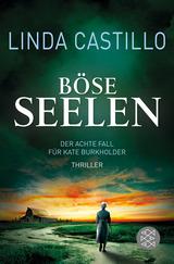 Cover-Bild Kate Burkholder ermittelt / Böse Seelen