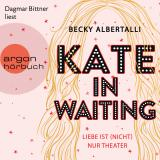 Cover-Bild Kate in Waiting