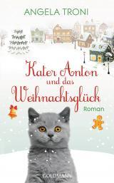 Cover-Bild Kater Anton und das Weihnachtsglück