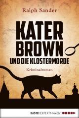 Cover-Bild Kater Brown und die Klostermorde