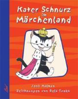 Cover-Bild Kater Schnurz im Märchenland