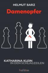 Cover-Bild Katharina-Klein-Krimis / Damenopfer