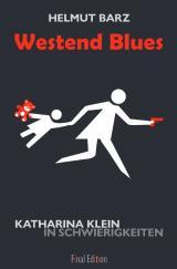 Cover-Bild Katharina-Klein-Krimis / Westend Blues