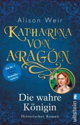Cover-Bild Katharina von Aragón
