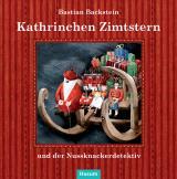 Cover-Bild Kathrinchen Zimtstern und der Nussknackerdetektiv