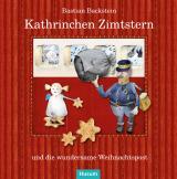 Cover-Bild Kathrinchen Zimtstern und die wundersame Weihnachtspost