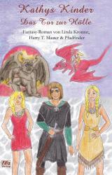 Cover-Bild Kathys Kinder - Das Tor zur Hölle