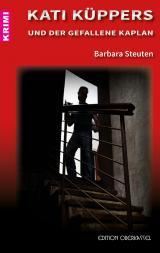 Cover-Bild Kati Küppers und der gefallene Kaplan