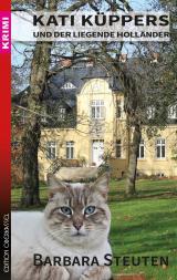 Cover-Bild Kati Küppers und der liegende Holländer