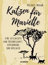 Cover-Bild Katzen für Mariette