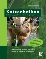 Cover-Bild Katzenbalkon