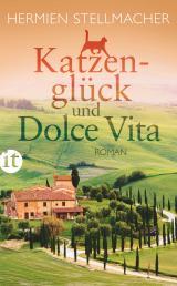 Cover-Bild Katzenglück und Dolce Vita