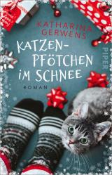 Cover-Bild Katzenpfötchen im Schnee