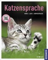 Cover-Bild Katzensprache