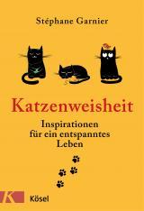 Cover-Bild Katzenweisheit