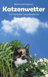 Cover-Bild Katzenwetter