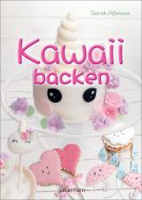 Cover-Bild Kawaii backen