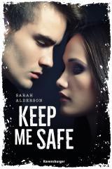 Cover-Bild Keep Me Safe