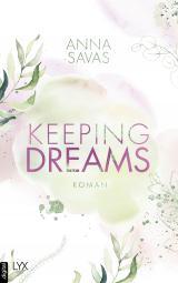 Cover-Bild Keeping Dreams