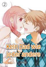 Cover-Bild Kein Dad wie jeder andere 02