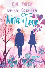 Cover-Bild Kein Navi für die Liebe – Nina in Love