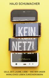 Cover-Bild Kein Netz!