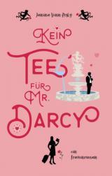 Cover-Bild Kein Tee für Mr. Darcy