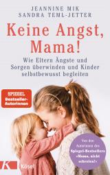 Cover-Bild Keine Angst, Mama!