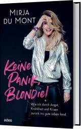 Cover-Bild Keine Panik, Blondie!