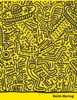 Cover-Bild Keith Haring