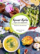 Cover-Bild Kenner-Küche: vegan und vegetarisch