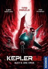 Cover-Bild Kepler62: Buch 5 - Das Virus