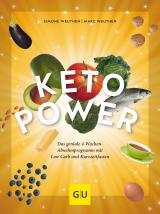 Cover-Bild Keto-Power