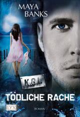 Cover-Bild KGI - Tödliche Rache