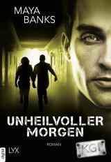 Cover-Bild KGI - Unheilvoller Morgen