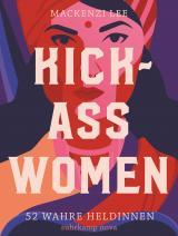 Cover-Bild Kick-Ass Women