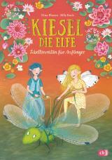 Cover-Bild Kiesel, die Elfe - Libellenreiten für Anfänger