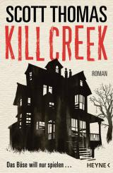 Cover-Bild Kill Creek