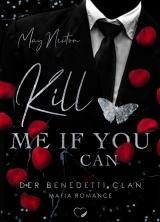 Cover-Bild Kill me if you can