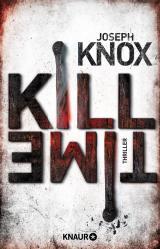 Cover-Bild Kill Time
