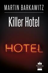 Cover-Bild Killer Hotel