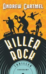 Cover-Bild Killer Rock