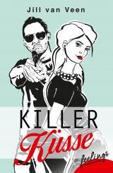 Cover-Bild Killerküsse