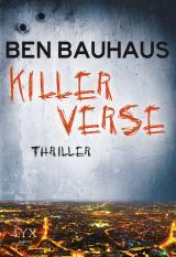 Cover-Bild Killerverse