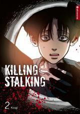 Cover-Bild Killing Stalking 02